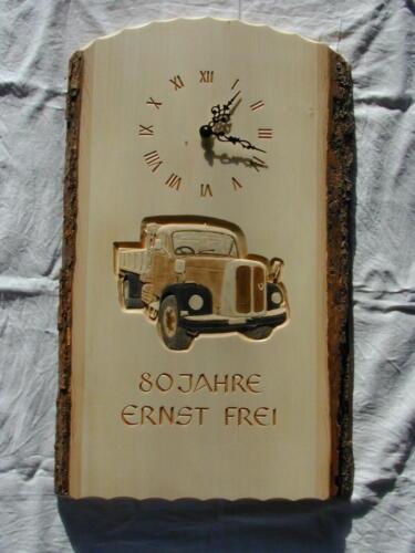 Nr: 2013 Oldtimer Lastwagen