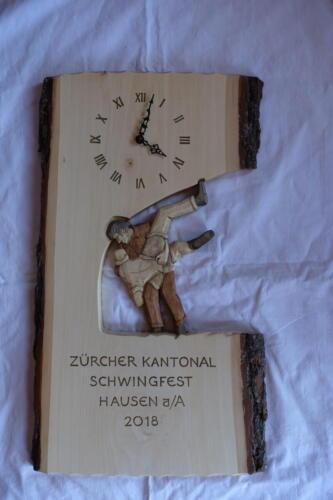 Nr: 2024 Schwinger db Relief