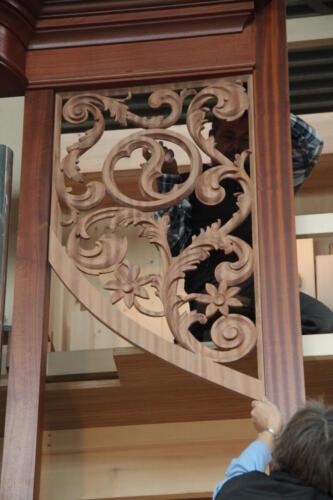 Orgel Taipei