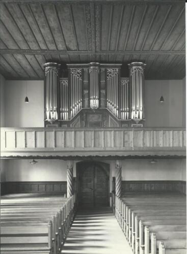 Summiswald 1985