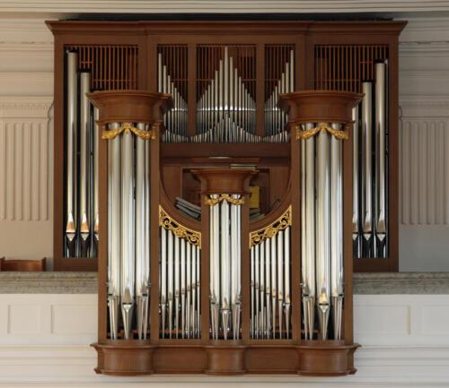 Orgel Limpach BE