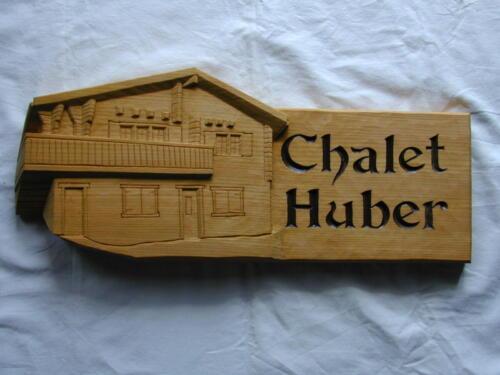 Nr: 4006 Chalet Huber