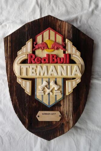 Nr: 3023 Preis Red Bull