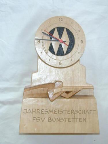 Nr: 3016 FSV Bonstetten