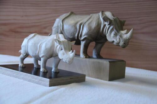 Nr: 5509 Nashorn