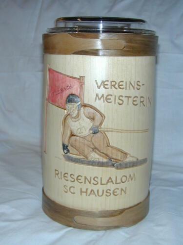 Nr. 3020 Weinkühler Riesenslalom Damen